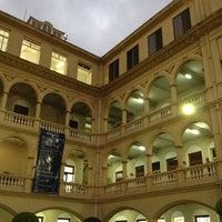 Photo taken at Colégio Marista Arquidiocesano de São Paulo by Armando R. on 4/19/2013