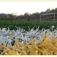 Photo taken at DirecTV Sport Park by Fran O. on 3/10/2013
