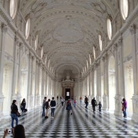 Photo taken at Reggia di Venaria Reale by s-cape.travel on 4/30/2012