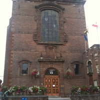 Photo taken at Wavre by AuroreMaryC on 8/30/2011