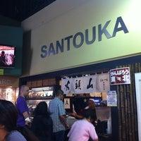 Photo taken at Santouka by Jen Y. on 6/29/2011