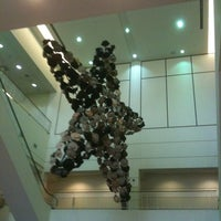 Photo taken at Fort Worth Convention Center by Mary S. on 4/14/2011