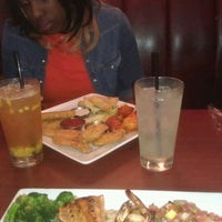Photo taken at Ruby Tuesday by George B. on 3/20/2012