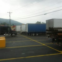 Photo taken at Pilot Travel Center by Trucker4Harvick . on 8/1/2012