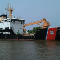 Photo taken at Grand Haven Coast Guard Festival by Paul W. on 8/1/2011
