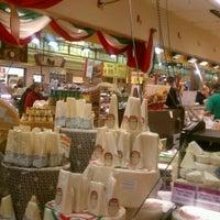 Photo taken at Wegmans by Elizabeth H. on 11/13/2011