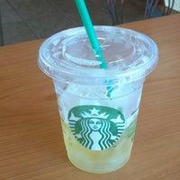 Photo taken at Starbucks by Rob R. on 6/27/2012