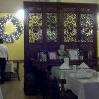 Photo taken at Eric's Restaurant by Kricket Z. on 12/28/2011