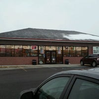 Photo taken at Speedway by Roland S. on 1/20/2011