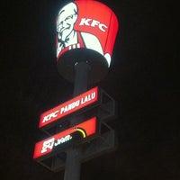 Photo taken at KFC by Musnazri M. on 2/20/2011