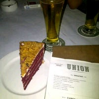 Photo taken at UNION by Merry M. on 8/7/2012