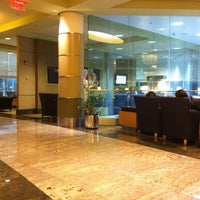 Photo taken at American Airlines Admirals Club by Robson M. on 3/1/2012