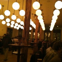 Photo taken at The Publican by brandon A. on 10/19/2011