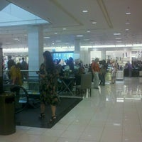 Photo taken at Nordstrom The Mall at Green Hills by Ka H. on 9/16/2011