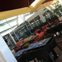 Photo taken at Palmie Bistro by Maria K. on 7/10/2011