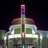 Photo taken at Galaxy Colony Square Theatres by Chase H. on 7/22/2012