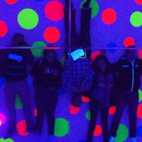 Photo taken at Mattress Factory Museum by Sorin G. on 4/17/2011