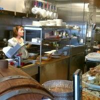 Photo taken at Sicliana's Italian Bread & Specialty Pizza by Keith E. on 10/21/2011