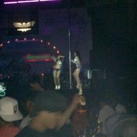 Photo taken at Boshe VVIP Club BALI by Tu Z. on 2/9/2012