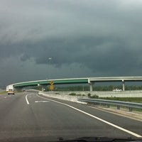 Photo taken at Interstate 4 & FL State Route 408 by Jeff L. on 6/6/2012