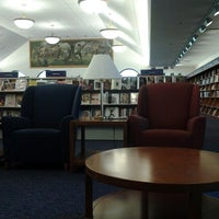 Photo taken at Old Worthington Library by Clark K. on 4/23/2012