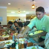 Photo taken at Pasto & Pizzas by Kiko B. on 12/20/2011