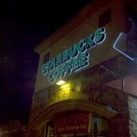 Photo taken at Starbucks by David J D. on 12/21/2011