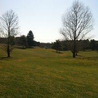 Photo taken at Kent State Golf Course by Brian F. on 3/14/2012