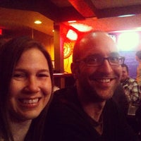 Photo taken at South Park Tavern by Stephen Dale M. on 2/19/2012