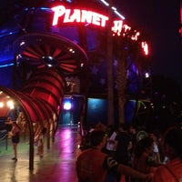 Photo taken at Planet Hollywood by Michelle N. on 7/8/2012