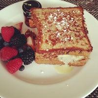 Photo taken at Cafe Dupont by Zach K. on 9/2/2012