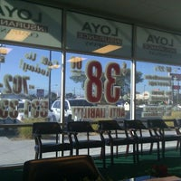Photo taken at Loya Insurance Company by Julio C. on 12/8/2011