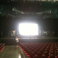 Photo taken at Grand Arena by Matt C. on 10/26/2011