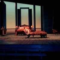 Photo taken at Guthrie Theater by Holly L. on 2/12/2012