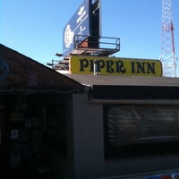 Photo taken at Piper Inn by Bob Paul K. on 1/4/2011