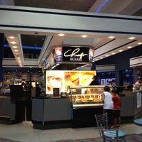 Photo taken at Showcase Cinemas by Ricardo S. on 2/10/2012