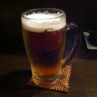 Photo taken at 酒場 然 by Shigeki H. on 5/13/2012