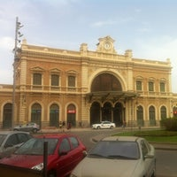 Photo taken at Estación de Cartagena by Luis A. on 8/12/2012