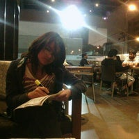 Photo taken at Starbucks Coffee by Marco V. on 9/27/2011
