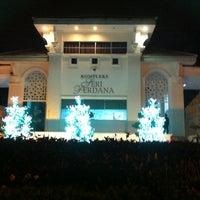 Photo taken at Kediaman Rasmi Perdana Menteri by prinz38i on 2/11/2011