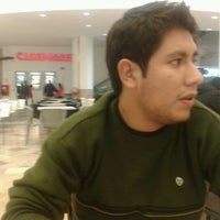 Photo taken at Food Court Mall Aventura Plaza by Alonso F. on 5/3/2012