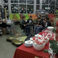 Photo taken at Fred Meyer by Virginia on 11/4/2011