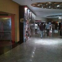 Photo taken at PVR Cinemas by arjun a. on 8/30/2012