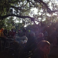 Photo taken at Chez Pierre by Teri C. on 4/22/2012