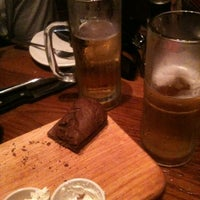 Photo taken at Outback Steakhouse by Terra S. on 8/4/2012
