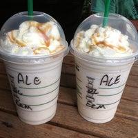 Photo taken at Starbucks by Aleksandar S. on 2/1/2011