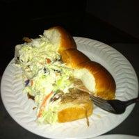 Photo taken at Rex's Burgers & Brews by Kelly L. on 10/24/2011