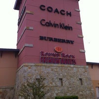 Photo taken at Round Rock Premium Outlets by M. L. on 3/24/2012