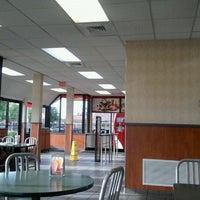 Photo taken at Burger King by Darrin B. on 5/18/2012