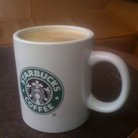 Photo taken at Starbucks by Martyn W. on 9/7/2011